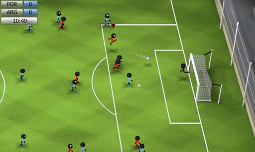 Stickman Soccer 2014 2.3 Screenshots 2