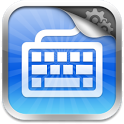 eType type by real keyboard icon