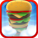 Sky Burger logo