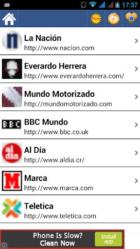 CostaRica Noticias
