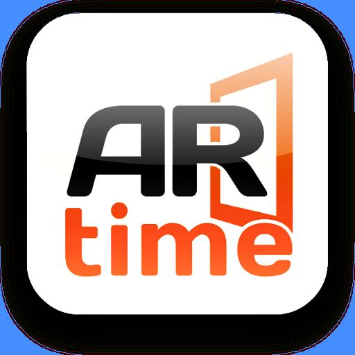 ARtime 程式庫與試用程式 LOGO-阿達玩APP