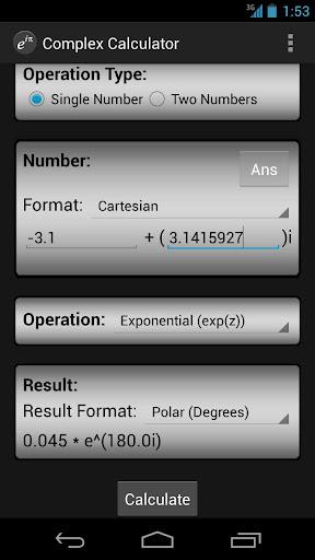 免費工具App|Complex Calculator|阿達玩APP