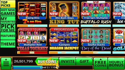 Slots to Vegas: Slot Machines 5.0.0 screenshots 7