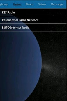 UFO Encyclopediaのおすすめ画像5