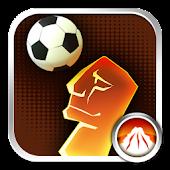 Header Soccer