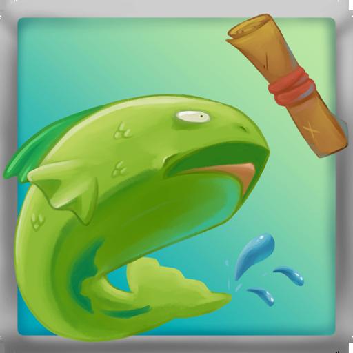 Tales of Fin 街機 App LOGO-硬是要APP
