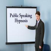 Public Speaking Hypnosis