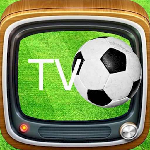 Soccer on TV1.3