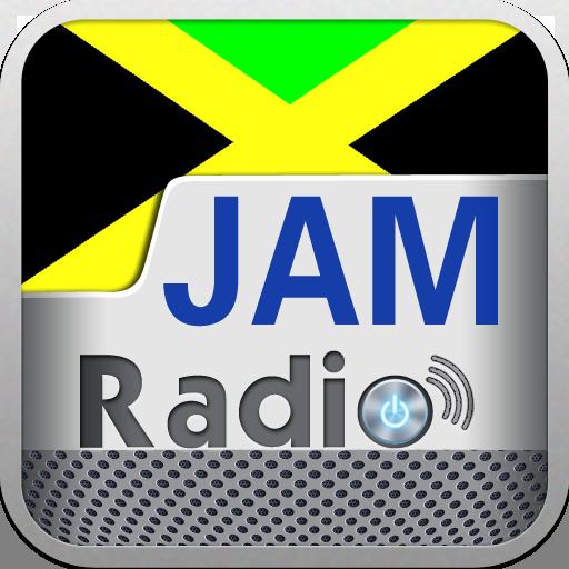 牙買加廣播電台 新聞 App LOGO-APP試玩