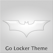 Batman Go Locker Theme