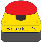 Brooker's Bullshit Button FREE