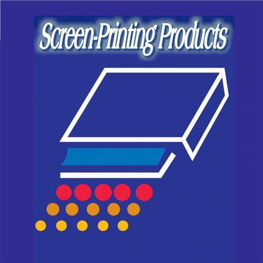 Screen-Printing Products LOGO-APP點子