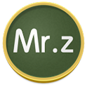 Mr.z GO Launcher Theme icon