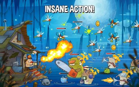 Swamp Attack v1.7