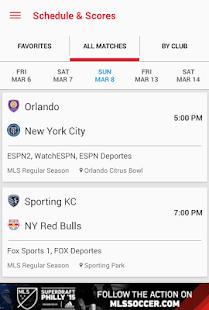 MLS - screenshot thumbnail