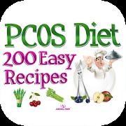 PCOS Diet 1.1 Icon
