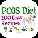 PCOS Diet icon