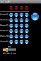 Screenshot of Beatboxer