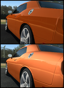 Real Racing 3 Graphics - screenshot thumbnail