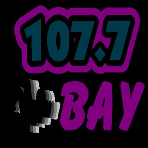 107.7 the Bay 音樂 LOGO-玩APPs