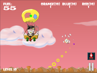 TapKat Fiesta! screenshot