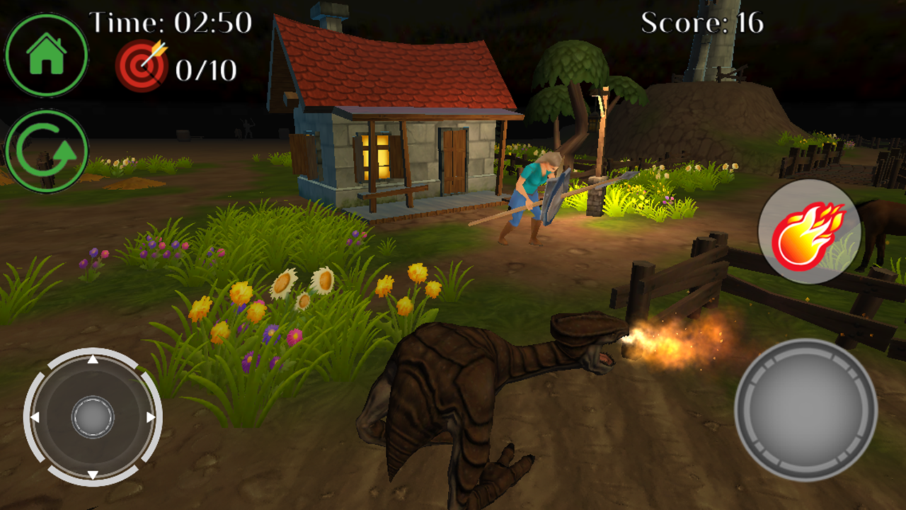 dragon simulator 3d android apps on google play