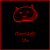 CherryJelly-Lite Theme Engine