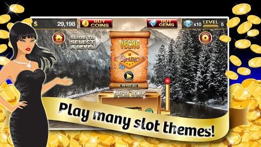 Amazing Casino Slots Free
