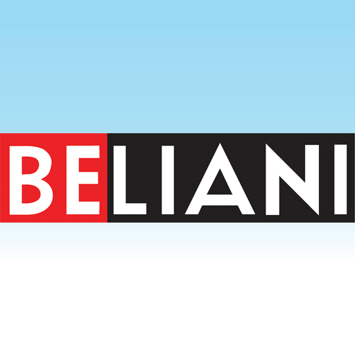 Beliani (UK) LOGO-APP點子