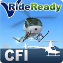 CFI Helicopter Checkride Prep icon