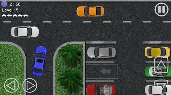 Parking Space 賽車遊戲 App-癮科技App