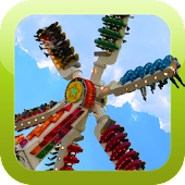 Funfair Ride Simulator: TScan