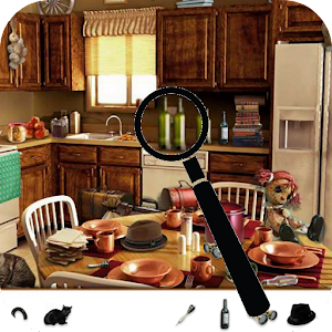 Hidden Breakfast Struggle for PC and MAC