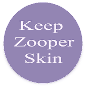Keep Zooper Skin