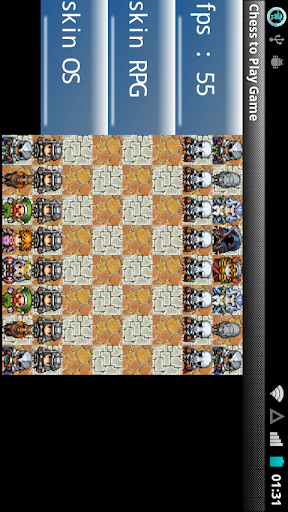 Chess to Play Game