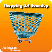 Shopping List Roundup