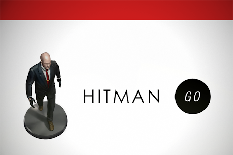 Hitman GO APK 1