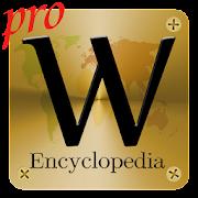 Wiki Encyclopedia Pro 1.0.15 Icon