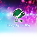 Rotana FM KSA icon