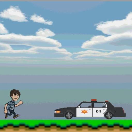 【免費冒險App】Side Runner-APP點子