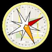Tfila Compass - מצפן תפילה