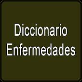 Diccionario Enfermedades