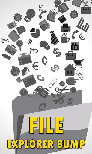 File Explorer Bump