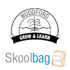 Woodford Primary School App icon