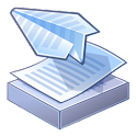 PrinterShare™ Mobile Print logo