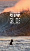 Screenshot of Portugal Surf Guide FREE