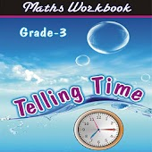 Grade-3-Maths-Telling Time-WB
