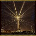 Shimmering Lighthouse LWP logo