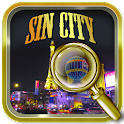 Hidden Objects Sin City
