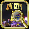 Hidden Objects Sin City